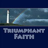 Romans: Triumphant Faith!